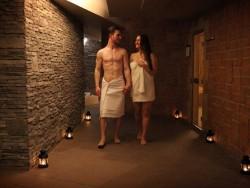 Wellness pobyt pre dvoch s masážou vo Vysokých Tatrách Nový Smokovec