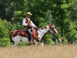 WhiteCrow Ranch Dunajská Streda