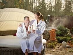 Romantický pobyt s privátní vířivkou a neomezeným wellness Podbanské
