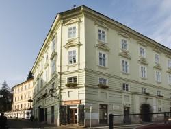 Žemberovský dom Banská Štiavnica
