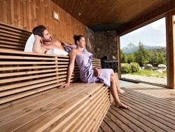 Zimný pobyt od 5 dní s neobmedzeným wellness Podbanské