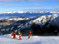 Zima v Tatrách so vstupom do wellness Nový Smokovec