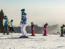 Zimná dovolenka na Šachtičkách Banská Bystrica