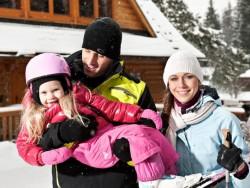 Permon Zimná pohoda v Tatrách s neobmedzeným wellness Podbanské
