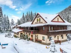 Zimné víkendy v Jánskej doline s procedúrami Liptovský Ján