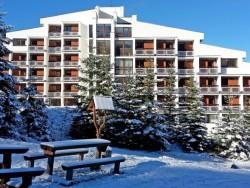 Zimná dovolenka v Jasnej Demänovská Dolina