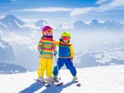 Zimný pobyt s deťmi vo Vysokých Tatrách Štôla