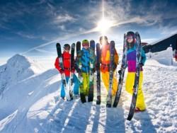 Zimná lyžovačka v Jasnej so vstupom do wellness Demänovská Dolina
