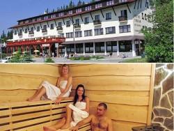 Zimný wellness pobyt v Tatrách Štrbské Pleso