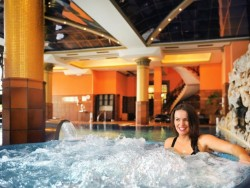 Discounted wellness stay 4 = 3 in Tatranska Lomnica from Sunday to Thursday Tatranská Lomnica