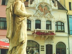 Žobrákov dom Košice