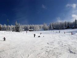 Ski Kasárne Javorníky Makov