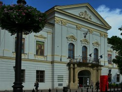 Župný dom Košice