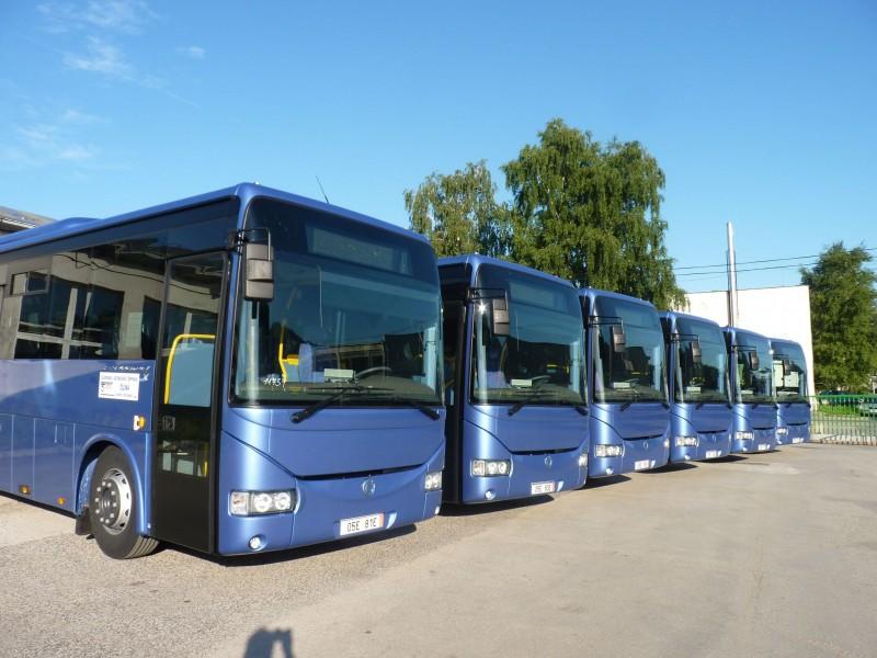 450747347 Autobusová stanica ŽILINA, Žilina - Dopravné spojenie - Travelguide.sk