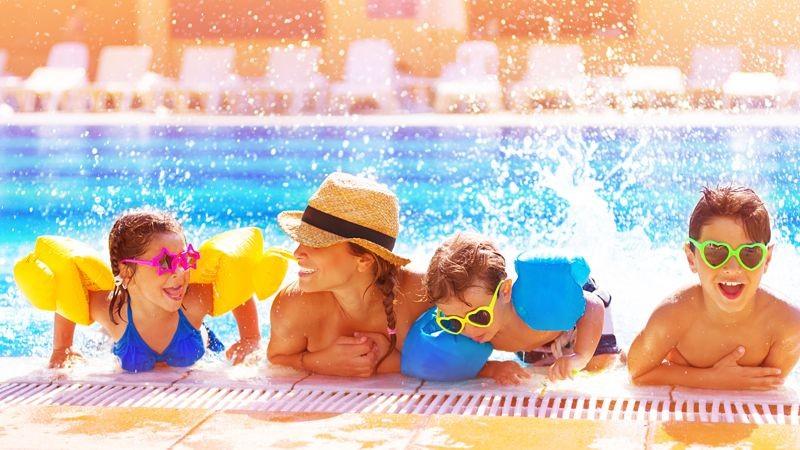 Letný rodinný pobyt v Thermal Resorte Vadaš so vstupom do wellness a toboganového parku #4