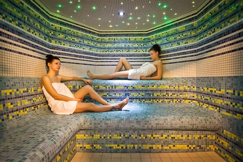 Spring stay with unlimited wellness and treatments #13