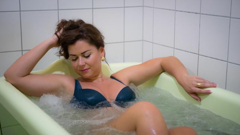 Hétvégi wellness fürdő csomagajánlat kezelésekkel #6
