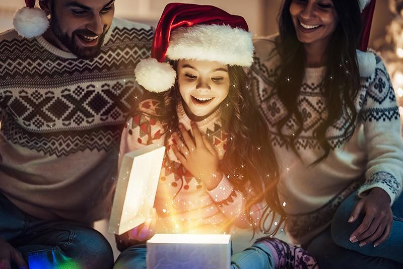 Vianoce vo Vysokých Tatrách s bohatým programom a neobmedzeným wellness #1
