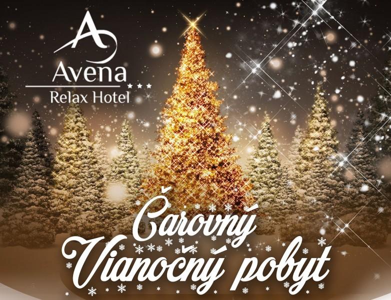 59e947581c60 Čarovný Vianočný pobyt v Nízkych Tatrách s procedúrami a bazénom ...