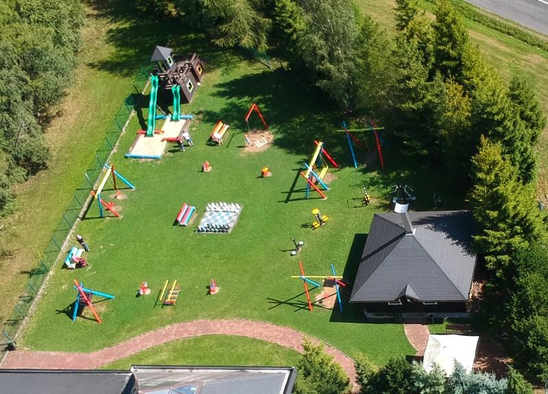Leto v Huberte pod Tatrami s voľným vstupom do wellness #3