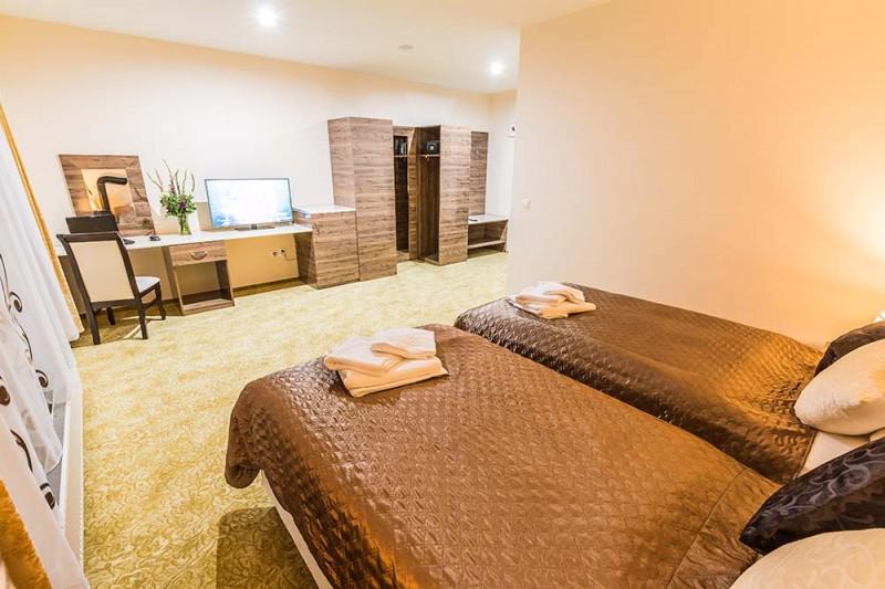 Dovolenka v raji Miraj Resort so vstupom do wellness a na morské kúpalisko #4