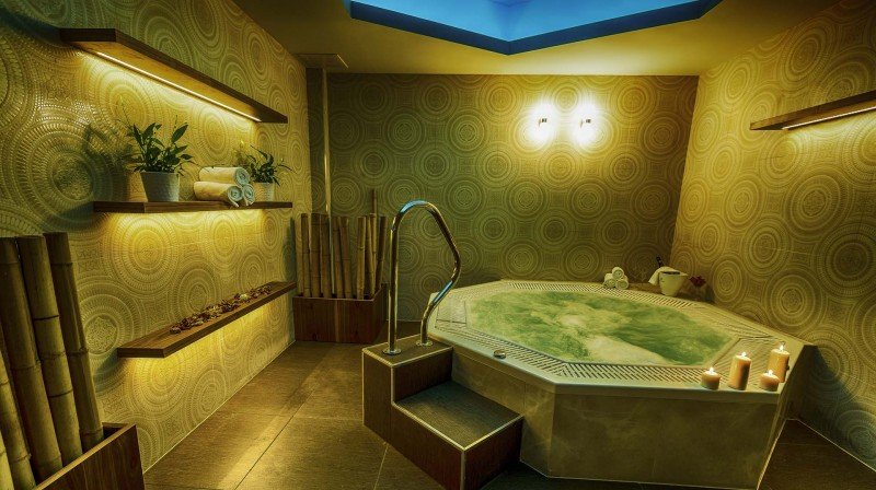 Dovolenka v raji Miraj Resort so vstupom do wellness a na morské kúpalisko #5