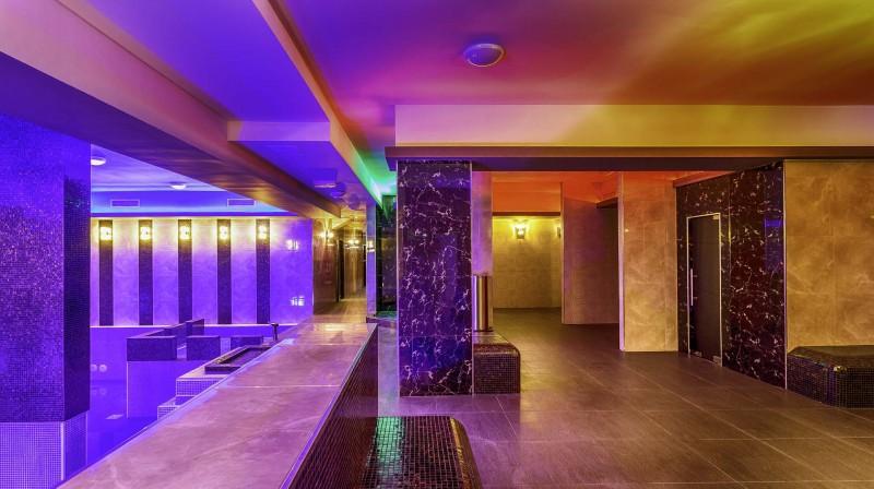 Dovolenka v raji Miraj Resort so vstupom do wellness a na morské kúpalisko #6