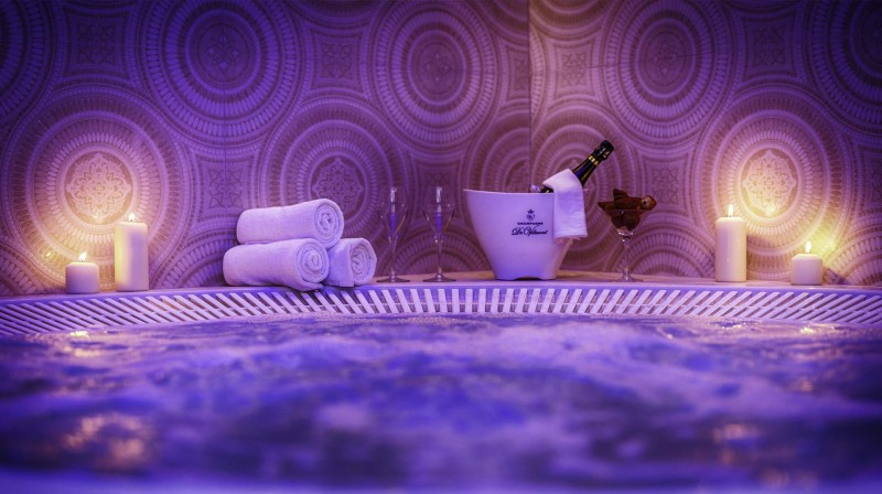 Dovolenka v raji Miraj Resort so vstupom do wellness a na morské kúpalisko #9