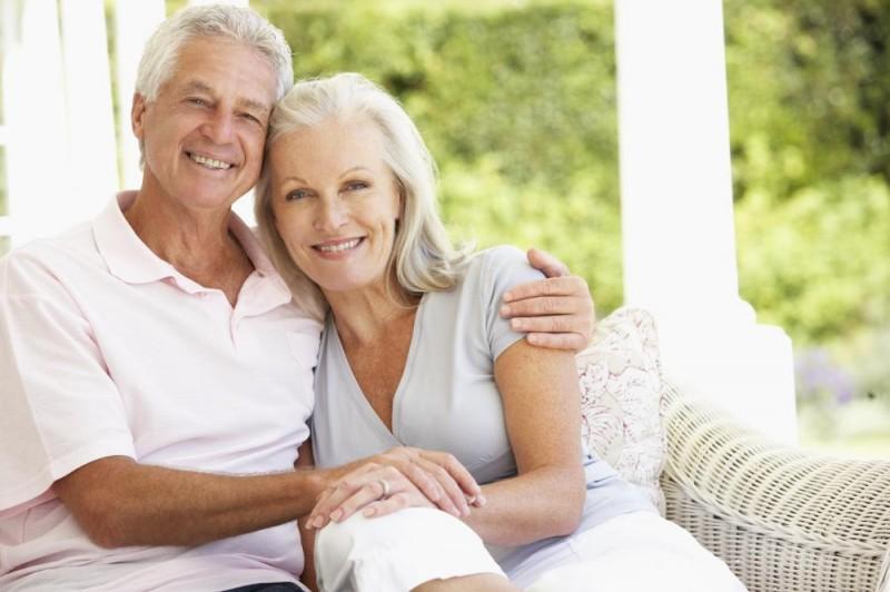 Týždenný pobyt pre seniorov s procedúrami a neobmedzeným wellness #1
