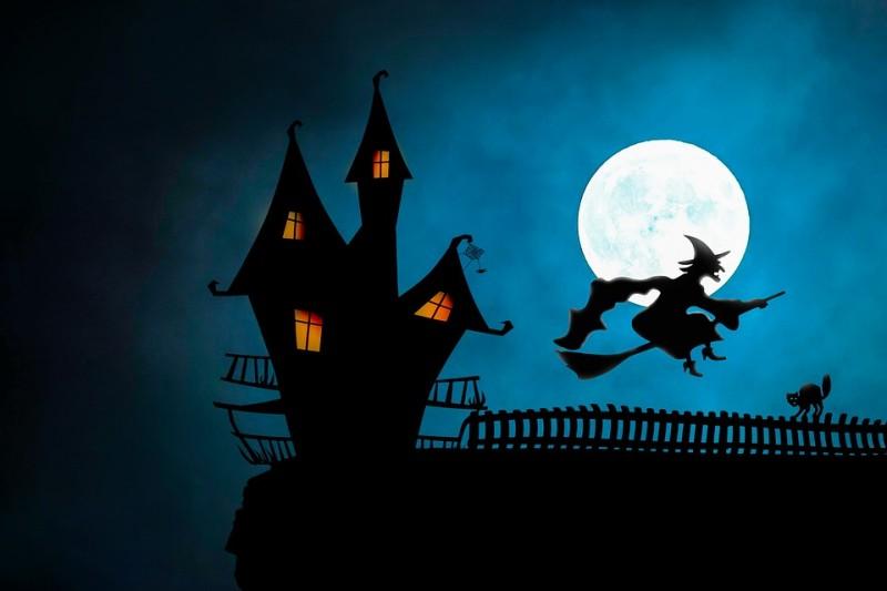 Halloween pobyt v Jasnej s programom a vstupom do wellness #1