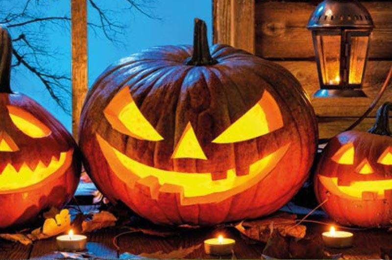 Halloweensky víkendový pobyt vo Vysokých Tatrách s bohatým programom a neobmedzeným wellness #2