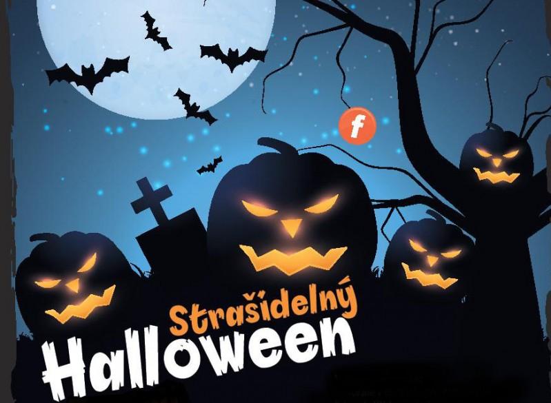 Halloween v Tatrách s halloweenskymi animáciami a zábavou (sauna + vírivka) #1