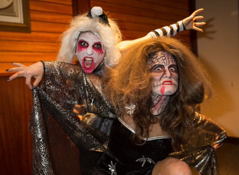 Halloweenske jesenné prázdniny s koncertom SMEJKA A TANCULIENKY a vstupom do wellnessu #2