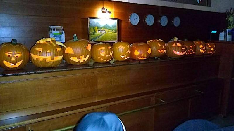 Halloween vo Vysokých Tatrách s animačným programom a neobmedzeným wellness #5