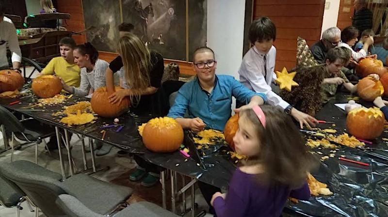 Halloween vo Vysokých Tatrách s animačným programom a neobmedzeným wellness #6