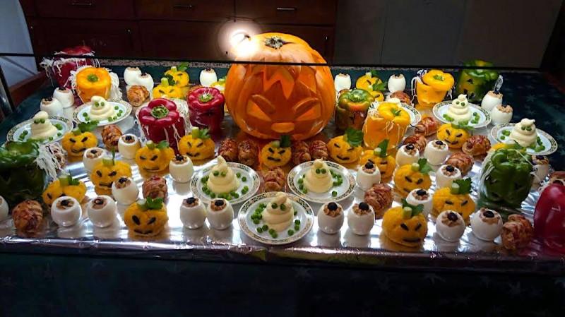 Halloween vo Vysokých Tatrách s animačným programom a neobmedzeným wellness #7