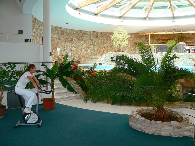 Víkendový pobyt s bazénom a masážou #6