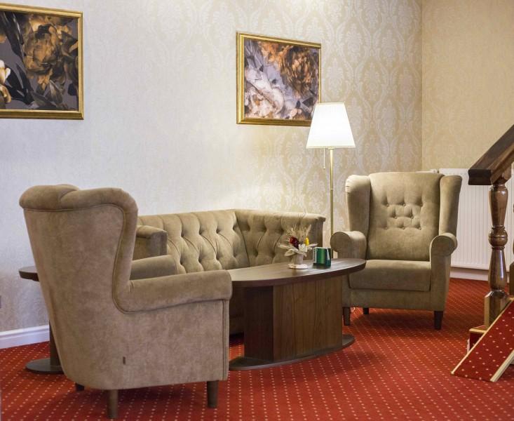 Seniorský pobyt s procedúrami vo Vysokých Tatrách #8