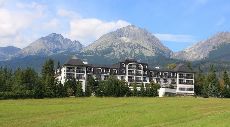 Leto v Huberte pod Tatrami s voľným vstupom do wellness #7