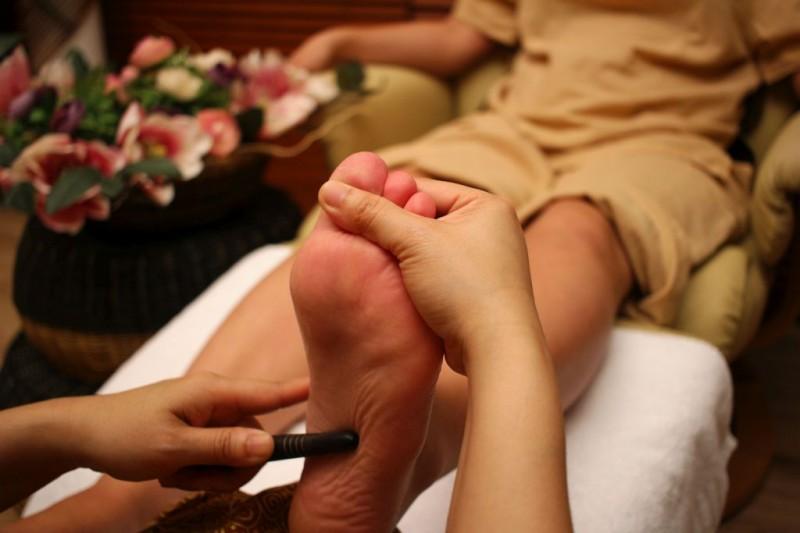 Romantický pobyt s masážou #6