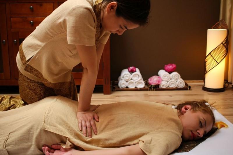 Romantický pobyt s masážou #12