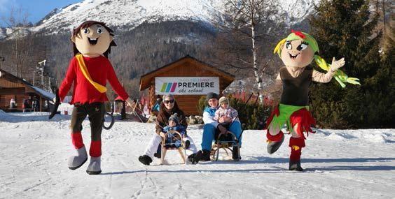 Jarné prázdniny 2020 vo Vysokých Tatrách s neobmedzeným wellness #4