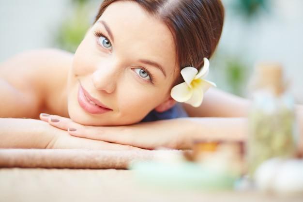Jarný pobyt s neobmedzeným wellness a procedúrami #1