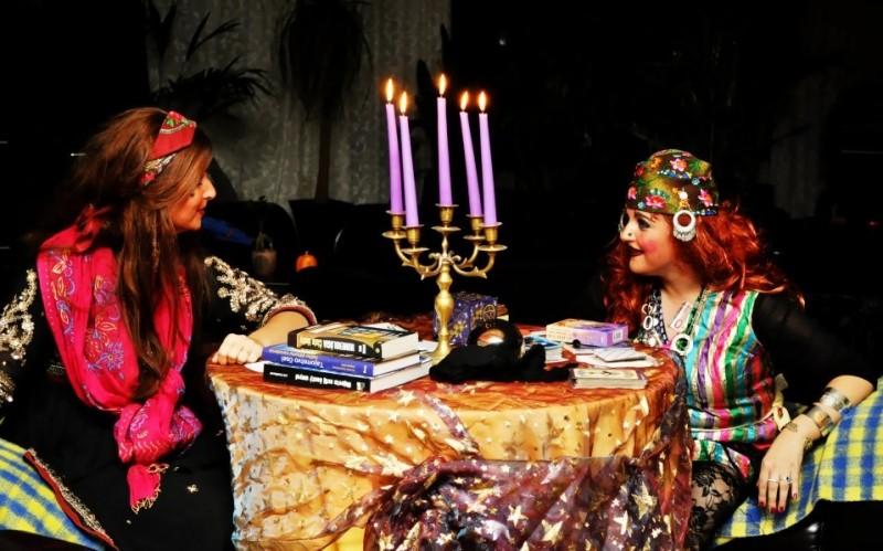Jesenné Pieris prázdniny s Halloweenskym programom a vstupom do wellness (+ koncert Smejka a Tanculienky) #2