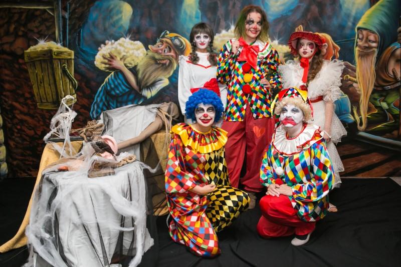 Jesenné Pieris prázdniny s Halloweenskym programom a vstupom do wellness (+ koncert Smejka a Tanculienky) #5