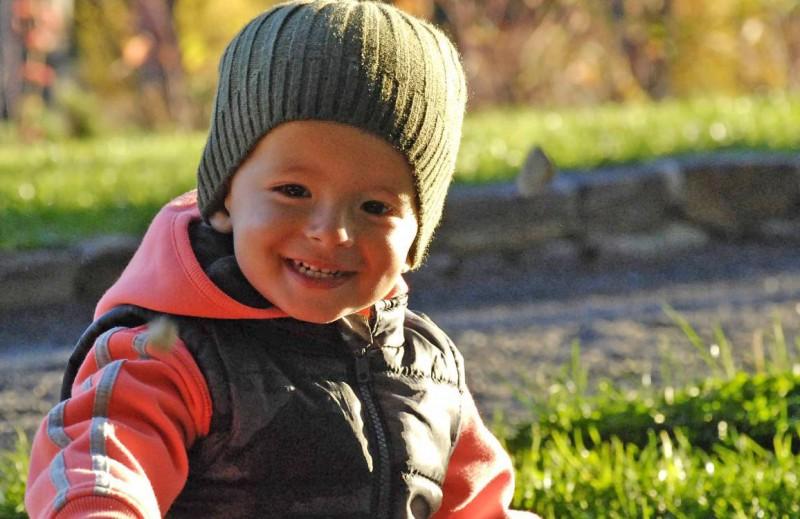 Jesenné prázdniny plné zážitkov na Táľoch #2