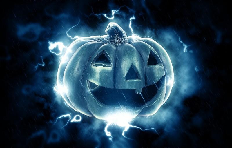 Jesenné Halloween prázdniny s neobmedzeným wellness #1