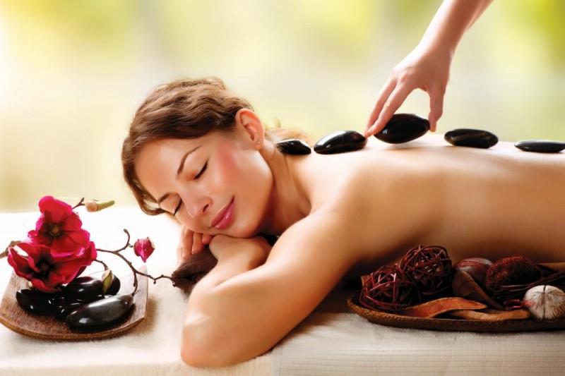 Kráľovské wellness s masážou, zábalom a privátnou vírivkou #1