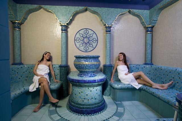 Kúpeľný pobyt Relax Classic #20