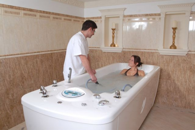 Kúpeľný pobyt Relax Exclusive #21